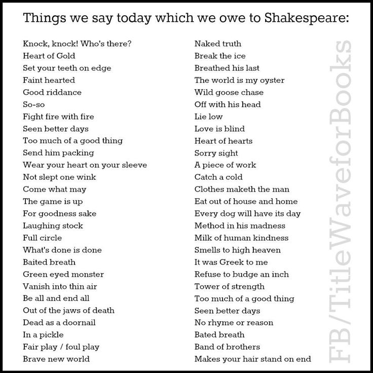 how does shakespeare show language techniques on macbeth Despite the witches' power, shakespeare does not exonerate macbeth rather he opens up a space of responsibility and control which becomes apparent through macbeth's moral reflections in various asides and soliloquies.