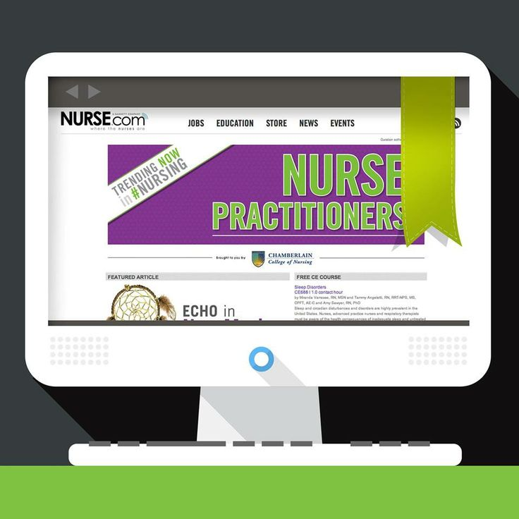 Bookmark our new Trending Now in Nursing