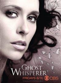 Сериал Говорящая с призраками 4 сезон Ghost Whisperer смотреть онлайн бесплатно!