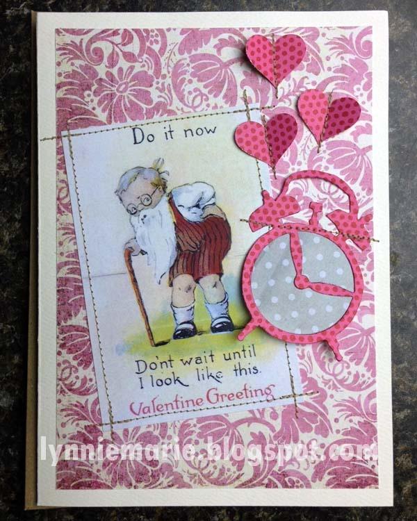 valentine warner