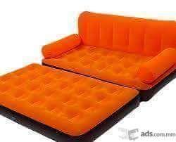 2 Way Air Sofa Bed - Myanmar (Burma)