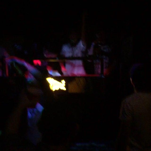 Marc Mercs, DJ Drew & Yost Fridays! performed on Friday at Yost Theater