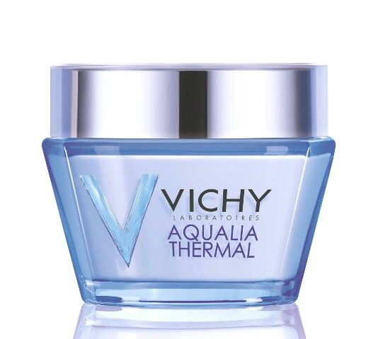 This cream is perfect for girl who sensitive and dried skin!.