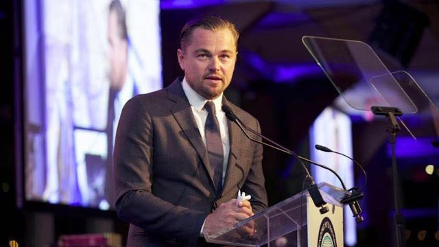 Leonardo DiCaprio Biography, Height, Weight, Wiki, Movie List