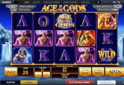 Atlantis Casino Reno Video Poker