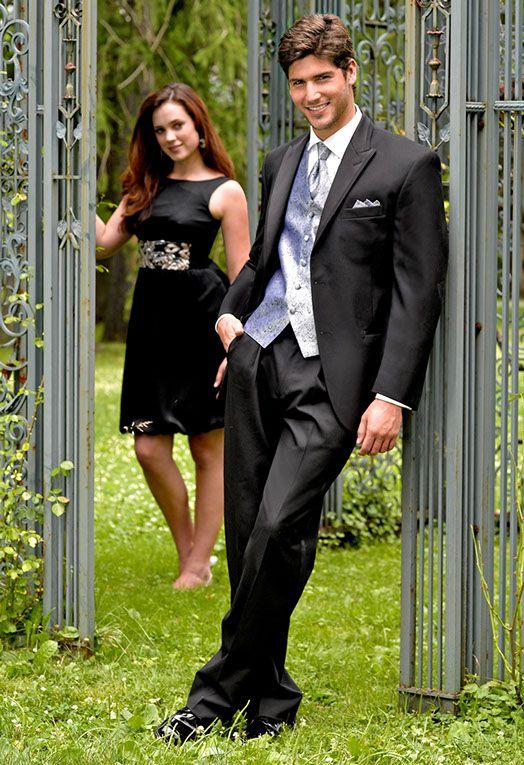 Thomas & Sons Tuxedos & Suits Ralph Lauren Fairmont