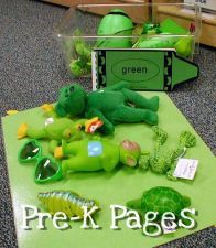 178 best Preschool Color images on Pinterest | Day care, Preschool ...