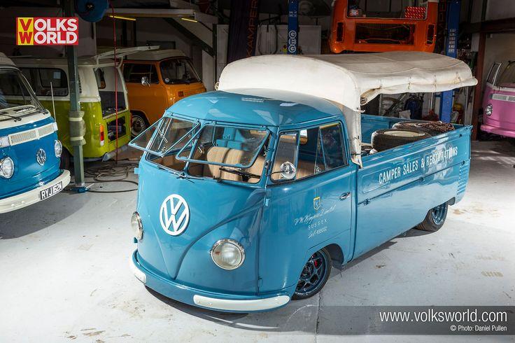 Camper Sales #VW #Bus #ValleyMotors