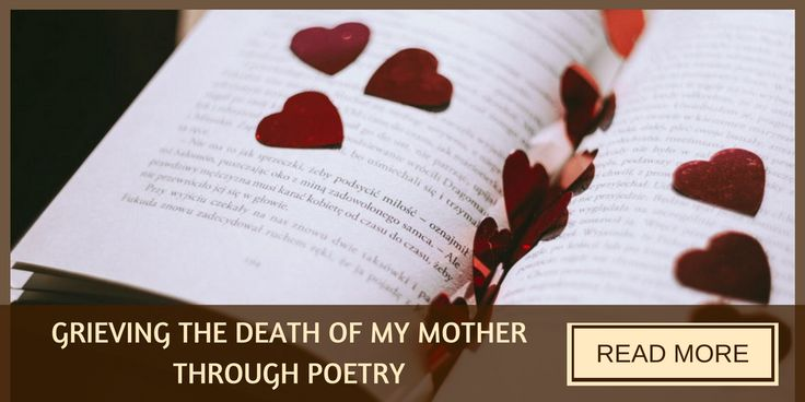 Great poetry is inspired by many things, including grief.