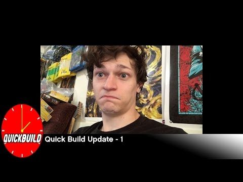Check out the new video on my channel! LEGO Quick Builds Bricks Update 1 - QB Extra  https://youtube.com/watch?v=WaK0dHrIBcQ