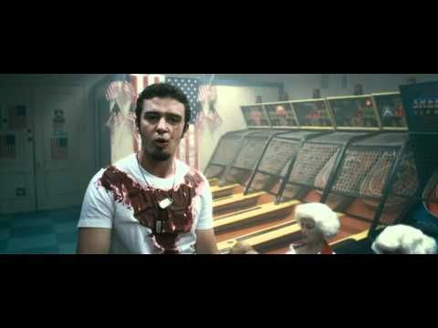 Southland Tales - Justin - I got Soul [HQ] - YouTube