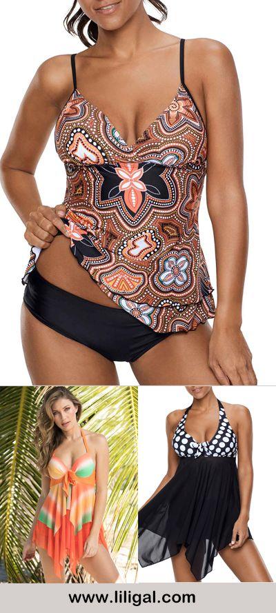 f0381548a2 colorful swimwear