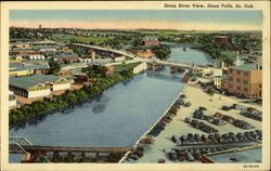 Sioux River View