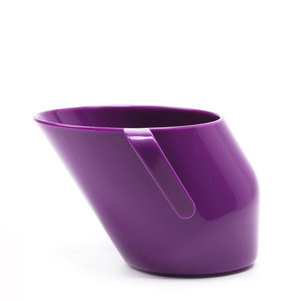 #Doidy Cup Purple