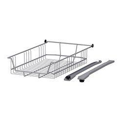 METOD belső kiegészítők - Polcok és fiókok & Fiókelosztó - IKEA