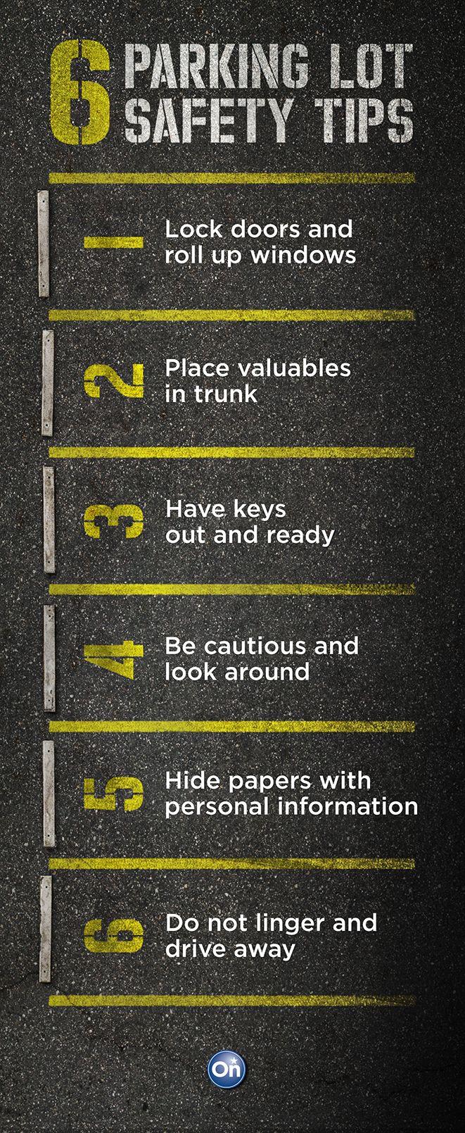 Image Result For Car Parking Checklist