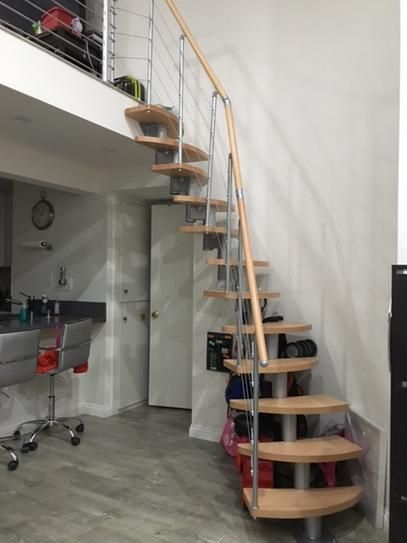 Modular Stair Kit At The Home Depot   Mobile
