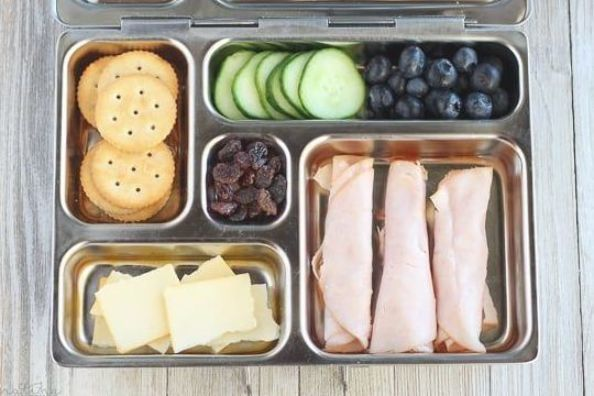 Healthy Lunch Ideas For Adults And Kids No Heating Or Microwave Needed Everything Can B In 2020 Easy Healthy Lunches Healthy Lunches For Kids Healthy Packed Lunches