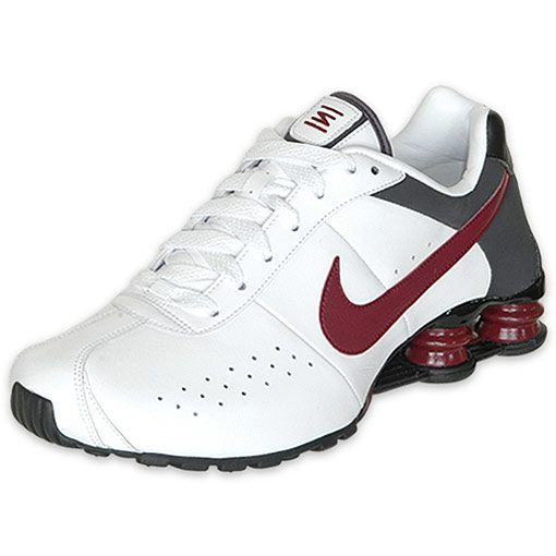 308c0701b41a Men s Nike Shox Classic II SI Running Shoes - 343900 162