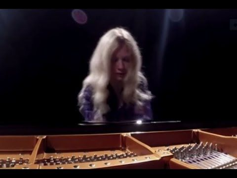 Sonata In B Minor by Franz Liszt (1854) - Performed by Vlentina Lisitsa (Recorded March 1 2015 in Leipzig)
