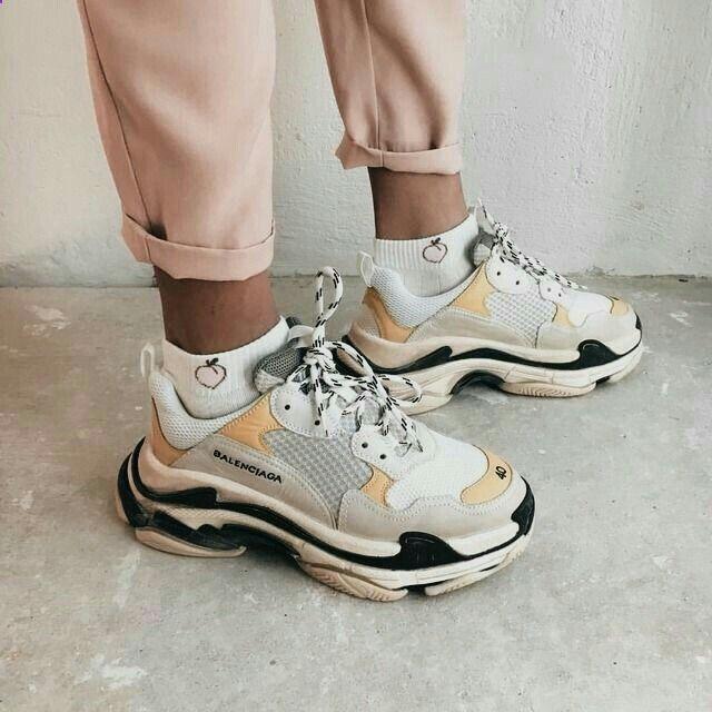 adidas buty damskie balenciaghi