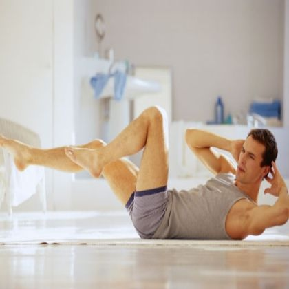 Home Workouts For Men