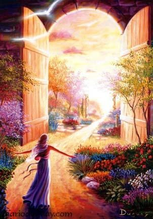 """The minute you speak to your angel for the first time, you will never be alone again, because our angels are always with us. No matter where you are as you read this, you are surrounded by angels. - Eileen Elias Freeman, ✨ """"Angelic Healing"""" ✨"""