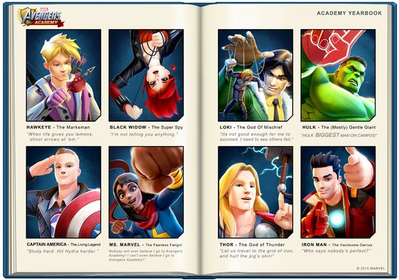 LETS GO TO MARVEL AVENGERS ACADEMY GENERATOR SITE!  [NEW] MARVEL AVENGERS ACADEMY HACK ONLINE 100% REAL WORK: www.online.generatorgame.com Add up to 99999 Credits and up to 9999 Shards for Free: www.online.generatorgame.com You can generate each day! 100% Real Working: www.online.generatorgame.com Trust me! Please Share this hack guys: www.online.generatorgame.com  HOW TO USE: 1. Go to >>> www.online.generatorgame.com and choose MARVEL Avengers Academy image (you will be redirect to MARVEL…