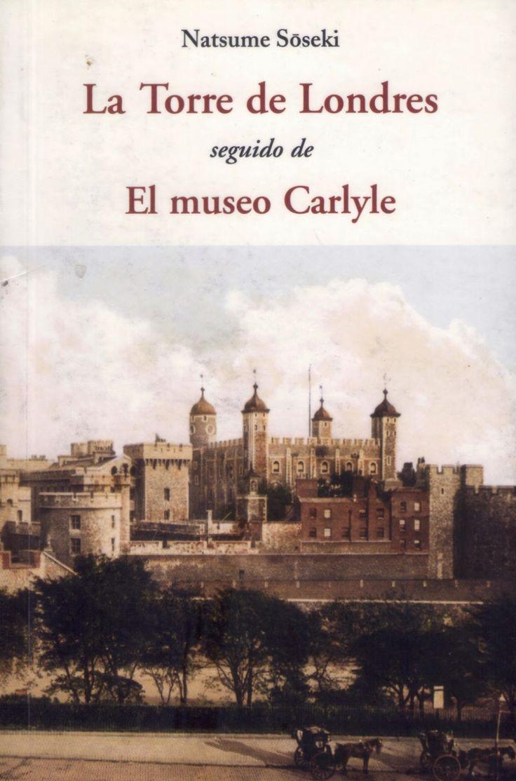 livros que eu li: la torre de londres