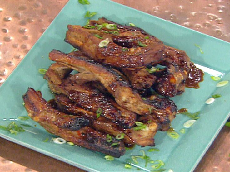 Szechuan style spareribs recipe recipes food and green eggs recipes forumfinder Gallery