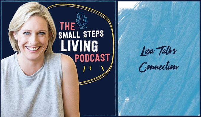 In this episode, Lisa talks about the power of the kitchen or dining room table as a place to really connect and interact with your family; to share conversations and experiences as you share food. Blog posts mentioned in this episode: http://smallstepsliving.com/an-island-bench-has-changed-my-life/ http://smallstepsliving.com/the-power-of-connection-and-the-kitchen-table/ Learn more about the Small Steps Membership...