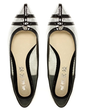 L.A.M.B. Cage Pointed Toe Shoe #asos #shoes #flats: Shoes Flats, Wen S Flats, Shoe 172, Shoe Asos, Asos Shoes, L A M B, Cage Pointed, Toe Shoes