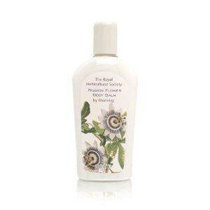 Bronnley Passion Flower 250ml/8.7oz Body Balm by Bronnley. $14.99. Soft scent. Essential oils. Body balm. Primrose extract. Buy Bronnley Body Lotion & Creams - Bronnley Passion Flower 250ml/8.7oz Body Balm