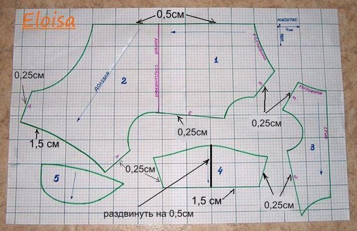 комбинезон для собачки2 (700x454, 234Kb)