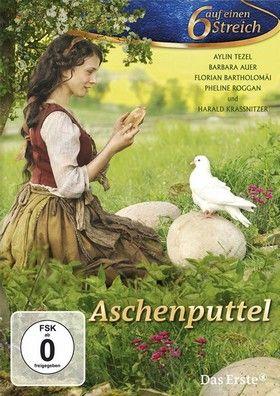 Grimm meséiből: Hamupipőke (2011) online