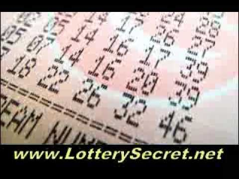 Can You Use Lottery Software To Predict Future Lotto Numbers And Increase Your Odds Of Winning?