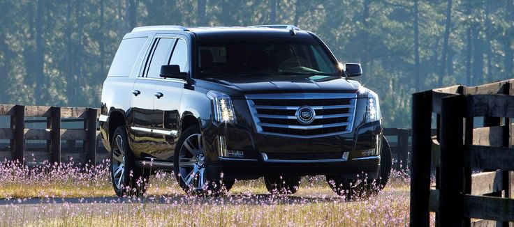 2015 Escalade ESV Standard, Premium and Luxury – Buyers Guide and Pricing from $72k