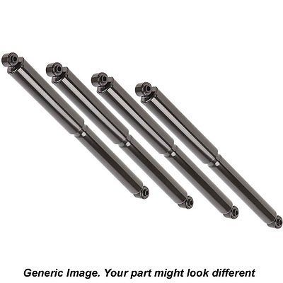 New Complete Direct Fit Shock Absorber Set fits Suzuki Samurai