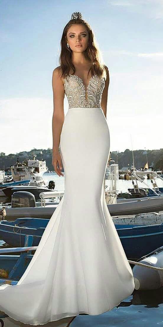 Pin von no auf wedding dresses pinterest hochzeitskleider for Top 5 wedding dress designers