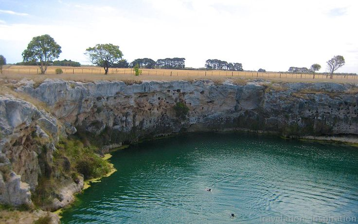 What to do when travelling through Warrnambool and Mount Gambier in Australia