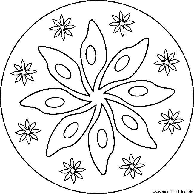 17 best ideas about Mandala Blumen on Pinterest | Doodleart ...