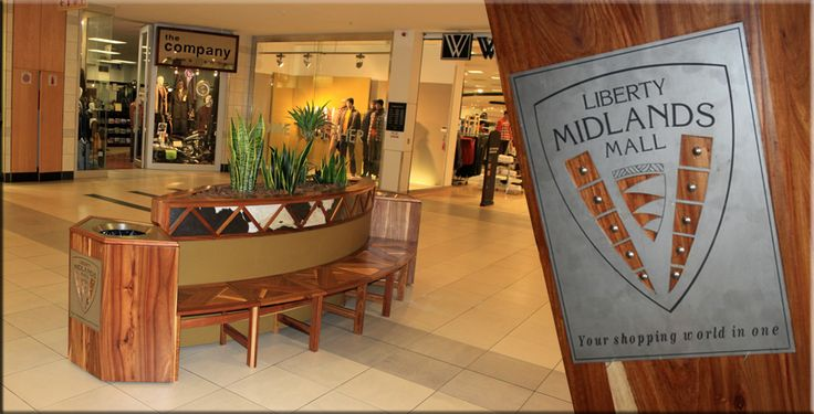 Liberty Midlands Mall, Pietermaritzburg