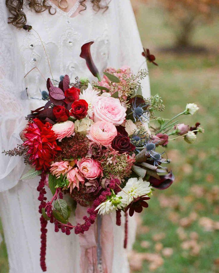 модели воздушных свадебные букеты для невесты осенние фото этом многом другом