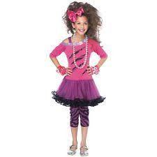 Image result for rock punk costume kids