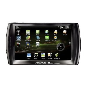 Review Archos 5 32GB Internet Tablet Android - ARCHOS BEST REVIEW
