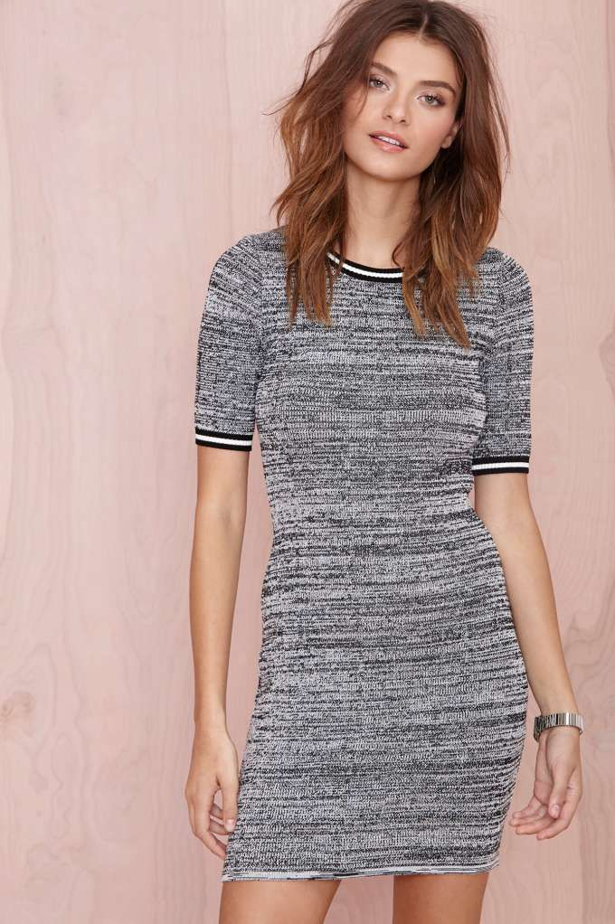 Curve Ball Dress | Shop Fall Of The Wild at Nasty Gal