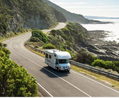 Cheat guide to The Great Ocean Road
