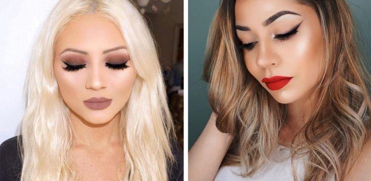 Warum matte Lippenstifte jetzt Trend sind