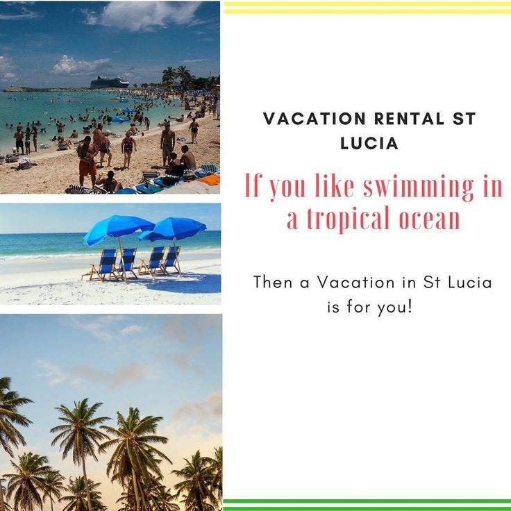 Planning a St Lucian Vacation  If you're planning a vacation to the Caribbean and not quite sure which Caribbean holiday destination to choose you need to take another look better yet a closer look on the unbelievably beautiful  Caribbean island of St Lucia.  #IslandHoppingintheCaribbean #VacationinStLucia #PlanningaSTLucianVacation #DestinationTravelStLucia #DestinationCaribbeanTravel  Thousands of tourists from around the world choose St Lucia as their ideal vacation spot for long list of…