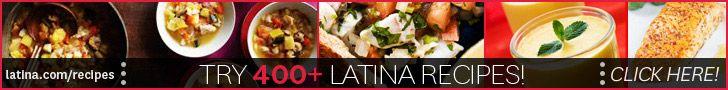 Model Teresa Moore of TeresaTastes Shares Her Favorite NYC New York Latin Food Restaurants